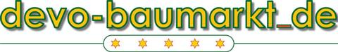 Devo-Baumarkt Logo